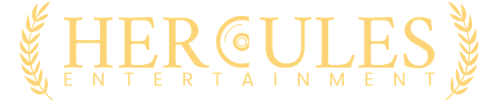Hercules Entertainment Logo